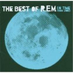 Cover R.E.M. - In Time: The Best of R.E.M. 1988-2003