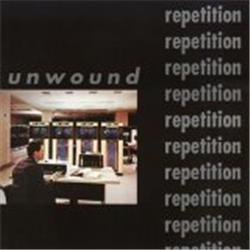 Cover Unwound - Repetition