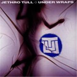 Cover Jethro Tull - Under Wraps