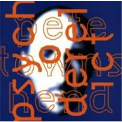 Cover Pete Townshend - Psychoderelict