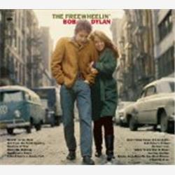 Cover Bob Dylan - The Freewheelin' Bob Dylan Outtakes