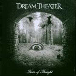 Cover Dream Theater - Train of Thought