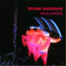 Cover Black Sabbath - Paranoid