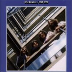 Cover The Beatles - 1967–1970
