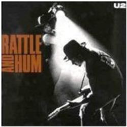 Cover U2 - Rattle and Hum