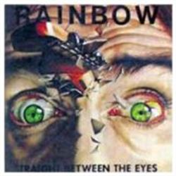 Cover Rainbow - Straight Between the Eyes