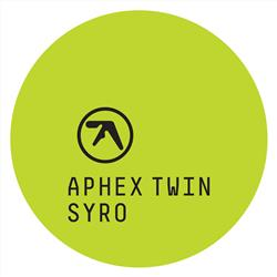 Cover Aphex Twin - Syro