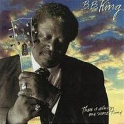 Cover B.B. King - There Is Always One More Time