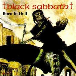 Cover Black Sabbath - Born In Hell