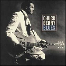 Cover Chuck Berry - Blues (Original Recording Remastered)