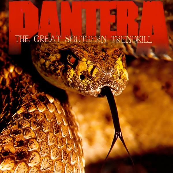Cover di The Great Southern Trendkill