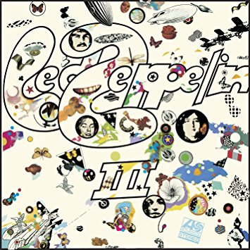 Led Zeppelin -Led Zeppelin II