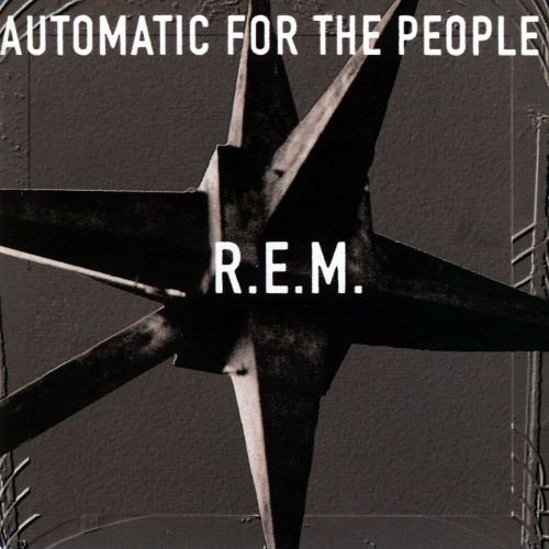 Cover di Automatic for the People