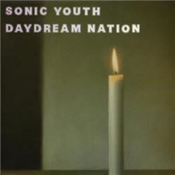Cover Sonic Youth - Daydream Nation