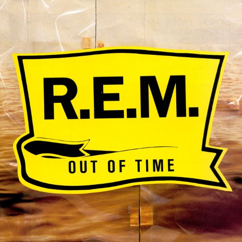 R.E.M. -Out Of Time