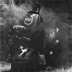 Cover The Who - Quadrophenia