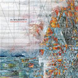 Cover Explosions in the Sky - The Wilderness