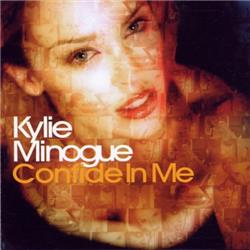 Cover Kylie Minogue - Confide in me 2016