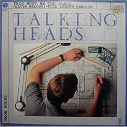 Cover Talking Heads - This Must Be the Place (Naïve Melody)