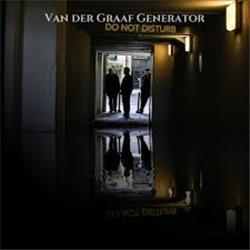 Cover Van der Graaf Generator - Do Not Disturb