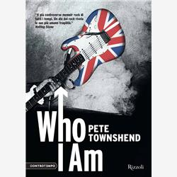 Cover Pete Townshend - Who I Am