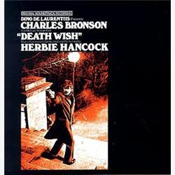 Cover Herbie Hancock - Death Wish Soundtrack