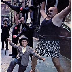 Cover The Doors - Strange Days 50th Anniversary Deluxe Edition