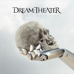 Cover Dream Theater - Distance Over Time