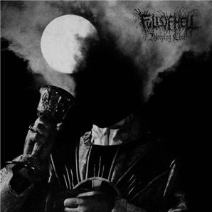 Cover Full of Hell - Weeping Choir