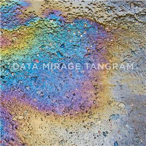 Cover The Young Gods - Data Mirage Tangram