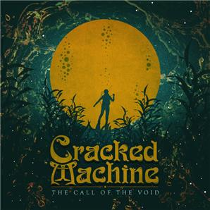 Cover Cracked Machine - The Call of the Void