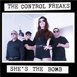 Cover Control Freaks - She's the Bomb