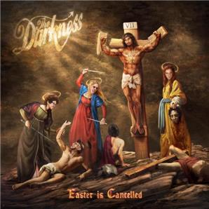 Cover The Darkness - Easter Is Cancelled