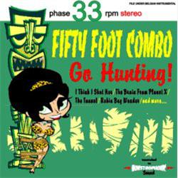 Cover Fifty Foot Combo - Go Hunting!