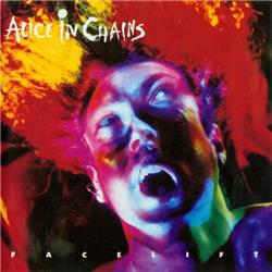 Cover Alice in Chains - Facelift