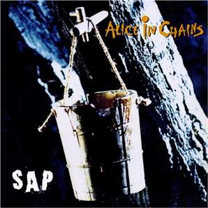Cover Alice in Chains - Sap