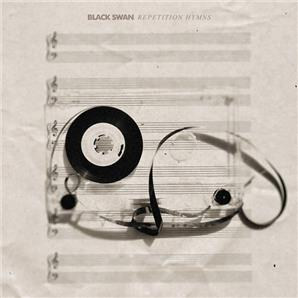 Cover Black Swan - Repetition Hymns