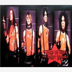 Cover The Dandy Warhols - Come On Feel The Dandy Warhols