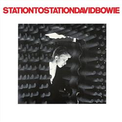Cover David Bowie - Station to Station