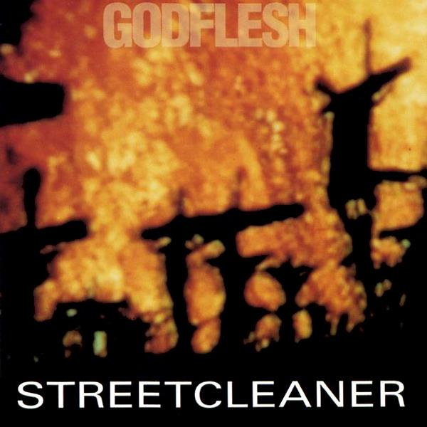 Cover di Streetcleaner