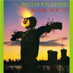 Cover Sonic Youth - Bad Moon Rising