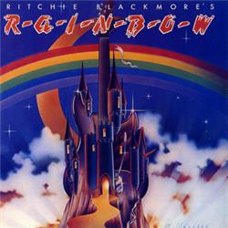 Cover Rainbow - Ritchie Blackmore's Rainbow