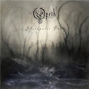 Cover Opeth - Blackwater Park