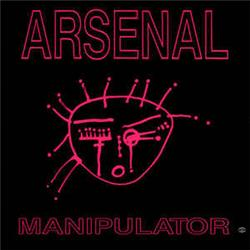 Cover Arsenal - Manipulator