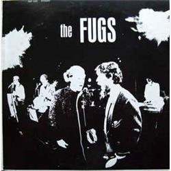 Cover The Fugs - The Fugs
