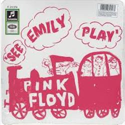 Cover Pink Floyd - See Emily Play / Scarecrow