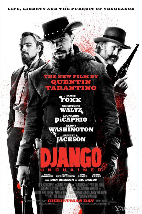 Cover di Django Unchained