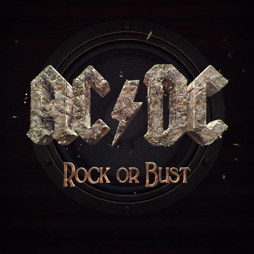 AC/DC -Rock Or Bust