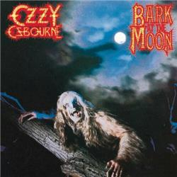 Cover Ozzy Osbourne - Bark at the Moon