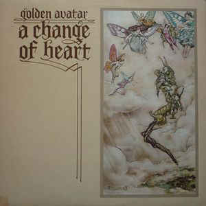 Golden Avatar -A Change Of Heart